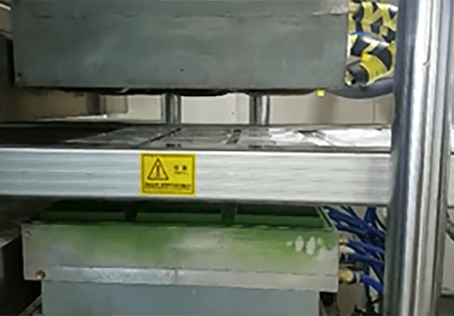 4. Automatic Cutting
