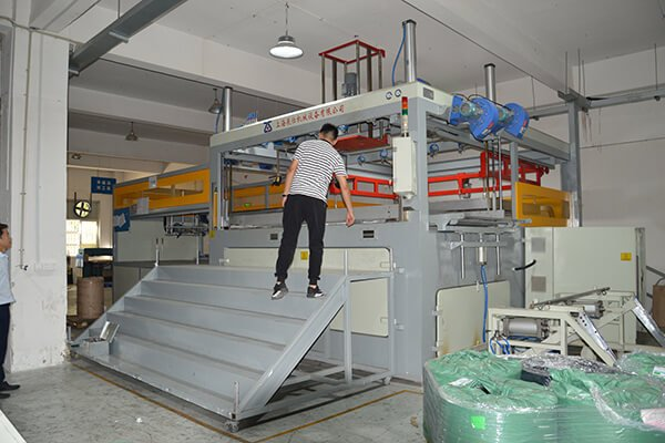 Heavy Gauge Vacuum Forming Products