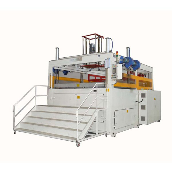 High Quality Thermoforming Machine