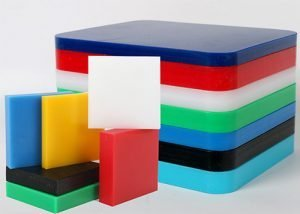 PE and HDPE Sheet and Board