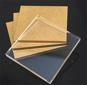PMMA Acrylic Sheet and Board