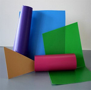 PP sheet and roll