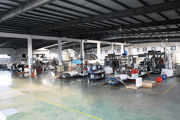 Plastic Sheet roll Board production line