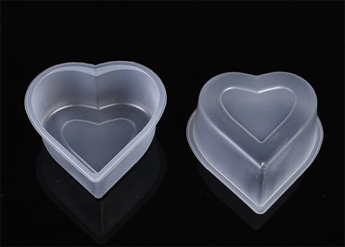 Plastic Thermoforming Tray for Baking Food