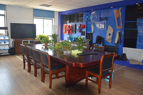 Shanghai Zhanshi Meeting room