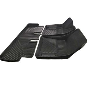Thermoformed Car Mat