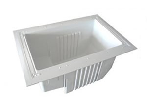Thermoforming Appliance Shell