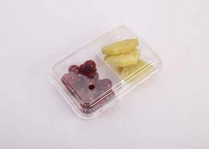 Fruit tray box