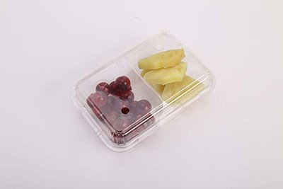 Fruit tray box