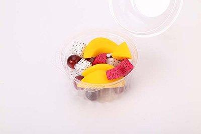 Grape packaging box