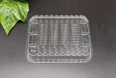 Plastic Lettuce box