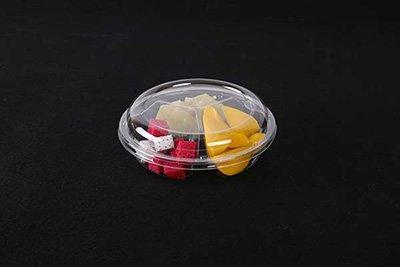 Plastic Salad tray