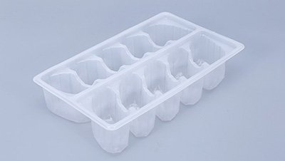 Plastic thermoforming(Vacuum forming) packaging manufacture