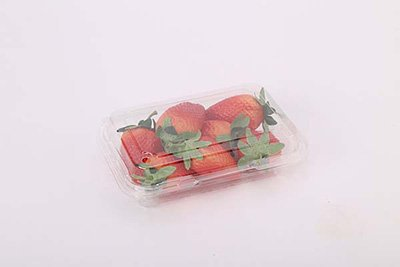 Thermoforming Packaging for Fruit