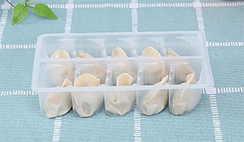 Vacuum Forming Packaging for Fresh Food