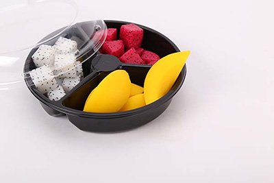 blister forming fruit tray
