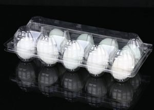 blister forming or thermoforming