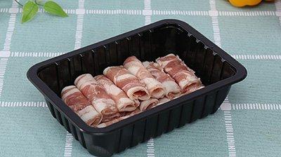 food grade plastic raw materials for food storage