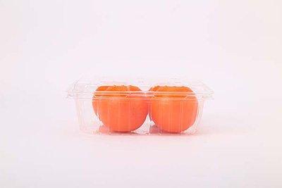 orange tray