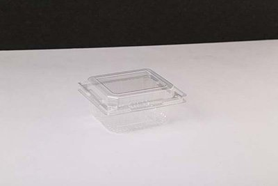 thermoplastic molding tray